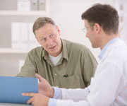 Home Health Care Physician Referrals